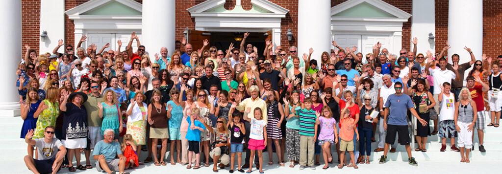 Club Zion Community Church Cocoa Beach Florida Brevard County