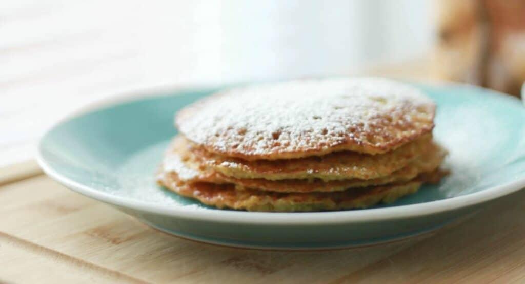 club zion church pancakes