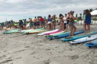Club Zion Community Church Surf Camp 2021 Cocoa Beach Florida Brevard County